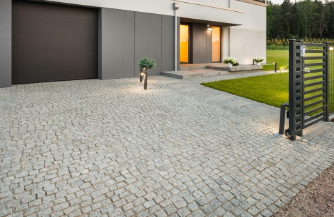 Types of Driveway Paving